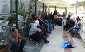 Güney Kıbrıs göç konusunda Yunanistan ile koordineli çalışacak