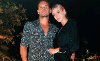 Şeyma Subaşı, DJ sevgilisi Guido Senia'dan ayrıldı