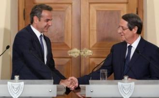 Rum Yönetimi ve Yunanistan, bölgede rol arayışı içerisinde