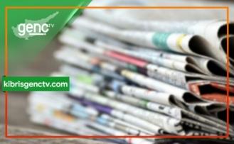 Gazetelerin Spor Manşetleri - 26 Mayıs 2020 Salı