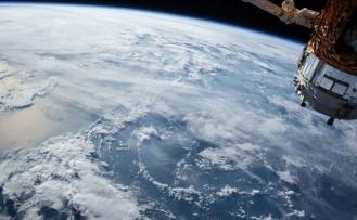 """ABD casus uydusu """"Nrol-82""""yi uzaya yolladı...Hangi görev için kullanılacağı bilinmiyor"""