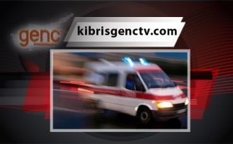 Mehmetçik'teki kazada 30 yaşındaki şahıs hayatını kaybetti