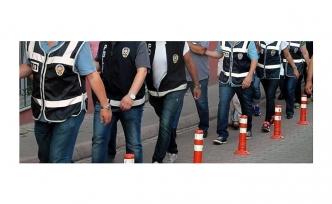 AĞRI MERKEZLİ 6 İL VE KKTC'DE FETÖ/PDY OPERASYONU