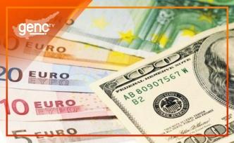 Dolar, Euro ve Sterlin kuru bugün ne kadar?