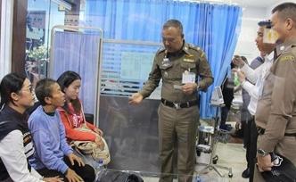 Tayland'da kaybolan Alzheimer hastası Çin'de bulundu
