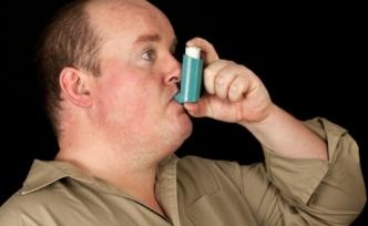 Obezite astım kontrolünü zorlaştırıyor