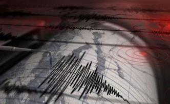 Papua Yeni Gine'de deprem