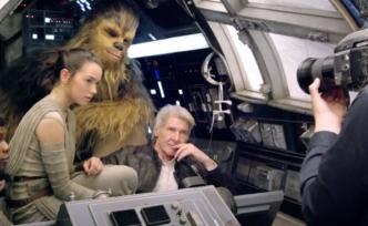 Yıldız Savaşları'nın oyuncusu Peter Mayhew, hayatını kaybetti