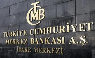 Türkiye Merkez Bankası faiz indirdi