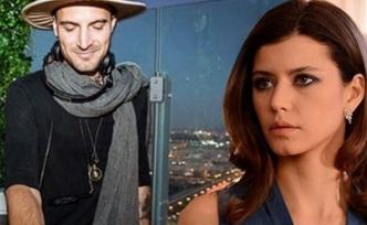 Beren Saat'in gönlünü Fransız DJ Maga'ya kaptırdığı iddia edildi