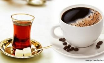 'Fazla çay ve kahve tüketimi kabızlığı tetikliyor'