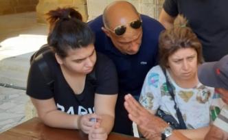 Güzelyurt'ta tutuklanan ve serbest bırakılan anne-kız