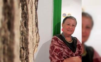 "İsmet Tatar ""Taş Olmak"" sergisi EMAA Başkent Sanat Merkezi'nde 19 Eylül'de açılıyor"