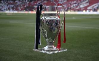 UEFA Şampiyonlar Ligi başlıyor