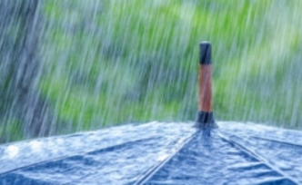 En fazla yağmur metrekareye 65 kg ile Zafer Burnu'nda kaydedildi