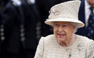 Kraliçe, Brexit yasasına onay verdi