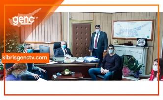 Ekonomi Bakanlığında bir kısım işletmelerin 17 Nisan'da aktif hale getirilmesi masaya yatırıldı