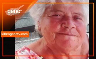 Çatalköy'den üzen haber: Fatma Somer hayatını kaybetti