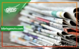 Gazetelerin Spor Manşetleri - 30 Haziran 2020 Salı