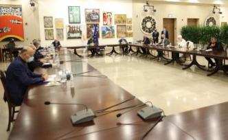 Rum Ulusal Konseyi toplantısından detaylar