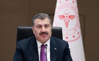 Türkiye'de sağlık çalışanlarının aşılanmasına başlanıyor