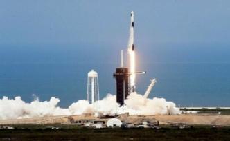 Spacex'e ait roketin parçası Washİngton eyaletinde tarlaya düştü