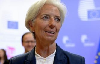 IMF BAŞKANI LAGARDE'DAN G20 BAKANLARINA UYARI