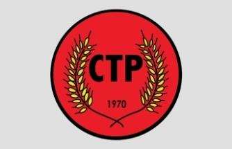 CTP ANNAN'IN ÖLÜMÜ ÜZERİNE AÇIKLAMA YAPTI