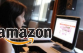 E-TİCARET DEVİ AMAZON'UN HİSSELERİ REKOR KIRDI