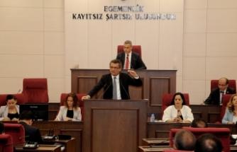 """""""EKONOMİK YAPIMIZ SON DERECE ÇARPIK"""""""