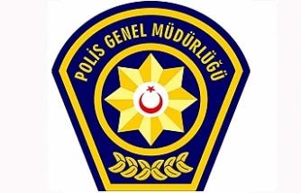 POLİSTEN TRAFİK UYARISI