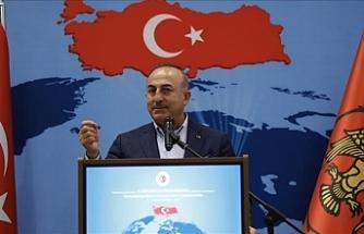 """""""TÜRK MILLETI ASLA KIMSE KARŞISINDA BOYUN EĞMEZ"""""""