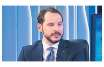 TÜRKİYE'DE YENİ EKONOMİ PROGRAMI AÇIKLANDI.