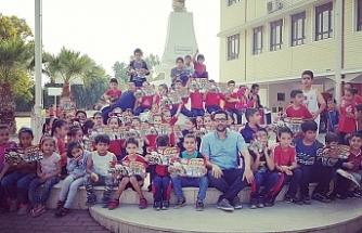 """""""BEN ATATÜRK"""" İSİMLİ KİTAP BASILDI VE DAĞITIMINA BAŞLANDI"""