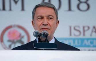"""""""KIBRIS'TA OLDUBİTTİYE ASLA MÜSAADE ETMEYECEĞİZ"""""""