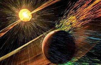 MARS'TA YAŞAMI DESTEKLEYEBİLECEK MİKTARDA OKSİJEN BULUNABİLİR