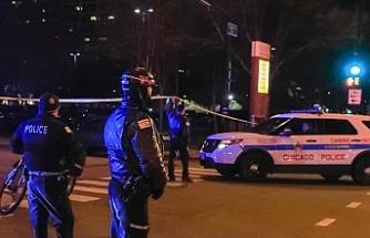 ABD'de hastaneye silahlı saldırı: 3 ölü