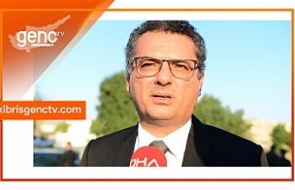 """Başbakan DHA'ya konuştu: """"Kıbrıs Türk halkının siyasi eşitliği önemli"""""""
