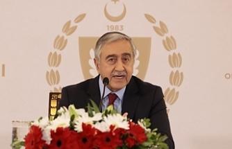 Cumhurbaşkanı yabancı parlamenterleri kabul etti