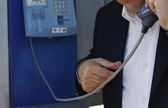 FETÖ'ye ankesörlü telefon operasyonu