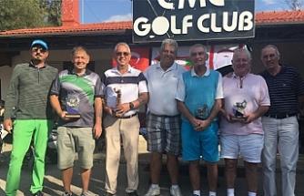 Golfte 15 Kasım Cumhuriyet Kupası