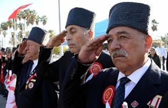 KKTC'nin 35. kuruluş yıl dönümü İstanbul'da da kutlandı
