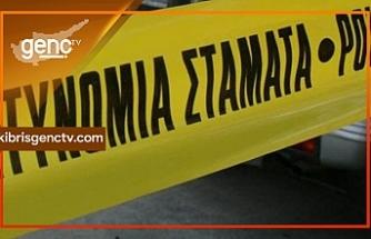 Lefkoşa'nın güneyinde cinayet