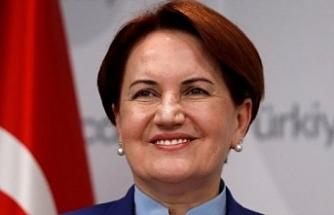 Meral Akşener: Suriyeli mültecilere Türk vatandaşlığı verilmeyeceğini açıklayın