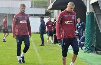Trabzonspor'dan flaş karar