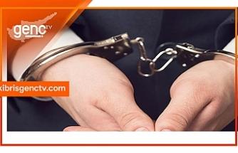 Türkiye ve KKTC'de FETÖ operasyonu...9 gözaltı