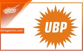 UBP MYK belirlendi...İşte isimler
