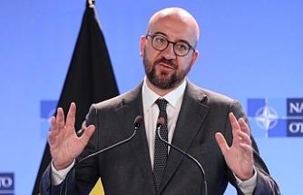 Belçika'da  Başbakan istifa etti
