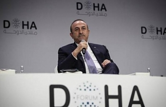 Çavuşoğlu: Trump Erdoğan'a 'Gülen'in iadesi için çalışıyoruz' dedi