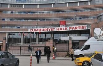 CHP'de İstanbul ve Ankara adayları açıklandı